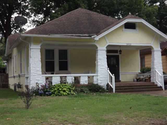 2023 Harbert Ave, Memphis, TN 38104 (#10029724) :: Berkshire Hathaway HomeServices Taliesyn Realty
