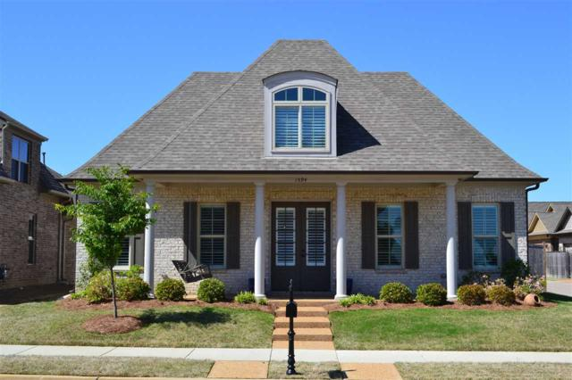 1615 Prairie Dunes Dr, Collierville, TN 38017 (#10029733) :: The Melissa Thompson Team