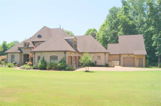 75 Talford Cv, Unincorporated, TN 38028 (#10029738) :: The Wallace Group - RE/MAX On Point