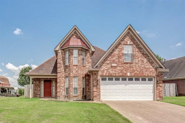 5040 Wolfchase Farms Pky, Bartlett, TN 38002 (#10029740) :: Berkshire Hathaway HomeServices Taliesyn Realty