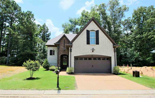 7315 Winterbrook Ln, Unincorporated, TN 38018 (#10029742) :: Berkshire Hathaway HomeServices Taliesyn Realty
