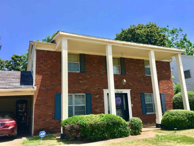 1288 Rosecliff Ave, Memphis, TN 38116 (#10029743) :: The Melissa Thompson Team