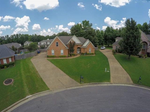 4286 Country Bridge Rd, Lakeland, TN 38002 (#10029744) :: Berkshire Hathaway HomeServices Taliesyn Realty