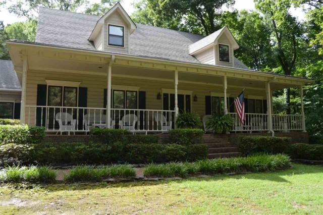 349 N Walnut Bend Dr, Memphis, TN 38018 (#10029754) :: Berkshire Hathaway HomeServices Taliesyn Realty