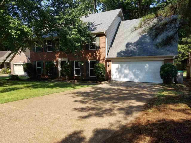 935 Lycomedes Cv, Memphis, TN 38018 (#10029759) :: Berkshire Hathaway HomeServices Taliesyn Realty