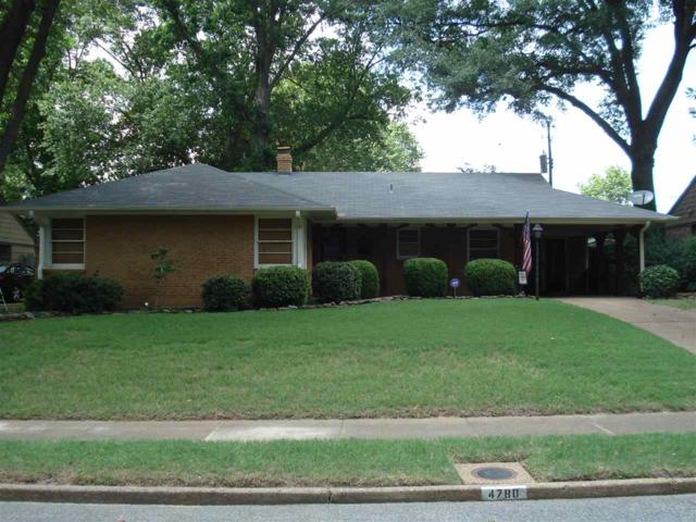 4780 Dee Rd, Memphis, TN 38117 (#10029760) :: ReMax Experts