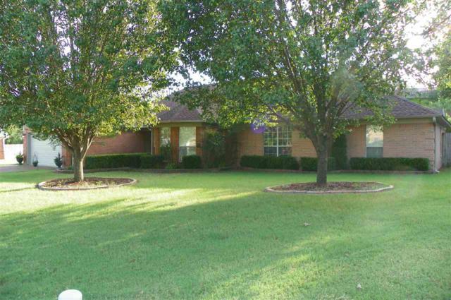 3685 Tiffany Oaks Ln, Bartlett, TN 38135 (#10029763) :: Berkshire Hathaway HomeServices Taliesyn Realty