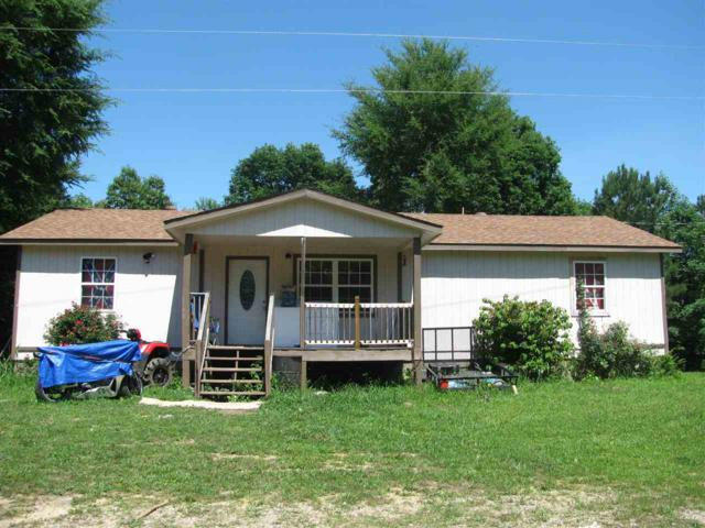 2249 Pine Ridge Ln, Adamsville, TN 38310 (#10029768) :: ReMax Experts