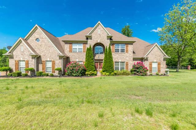 1971 Saulsberry Creek Dr, Nesbit, MS 38651 (#10029795) :: JASCO Realtors®
