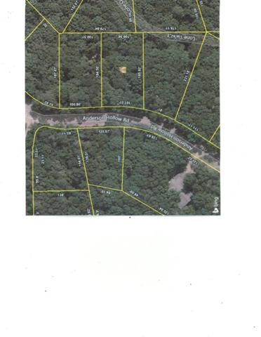 LOT 159 Anderson Hollow Rd, Savannah, TN 38372 (#10029805) :: Berkshire Hathaway HomeServices Taliesyn Realty