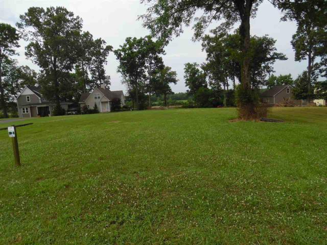 LOT 3 Dickey Landing Rd, Morris Chapel, TN 38361 (#10029817) :: ReMax Experts