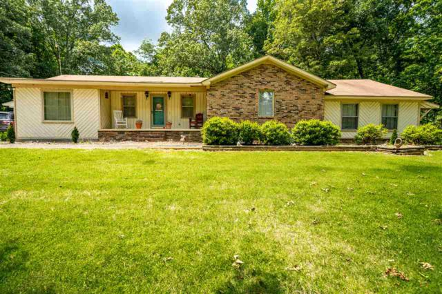 21945 Hwy 76 Hwy, Somerville, TN 38068 (#10029821) :: ReMax Experts