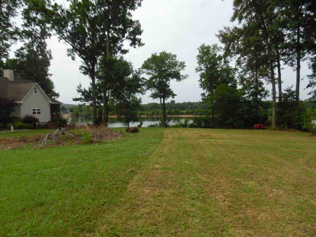 LOT 4 Dickey Landing Rd, Morris Chapel, TN 38361 (#10029823) :: ReMax Experts