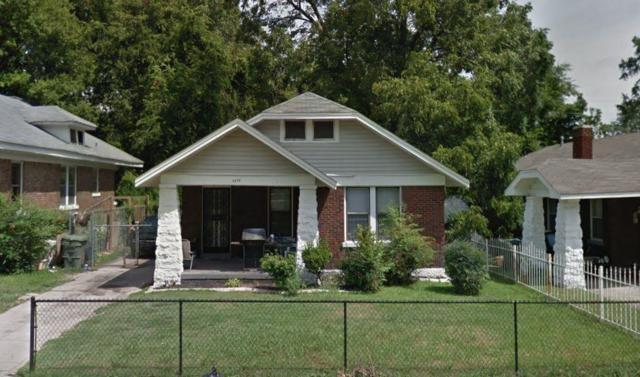 1078 Forrest Ave, Memphis, TN 38105 (#10029827) :: The Melissa Thompson Team