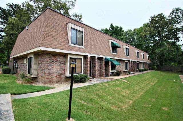 6571 S Poplar Woods Cir S #2, Germantown, TN 38138 (#10029835) :: Berkshire Hathaway HomeServices Taliesyn Realty