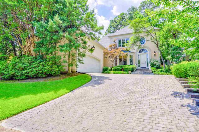 6296 Massey Oaks Cv, Memphis, TN 38120 (#10029836) :: The Home Gurus, PLLC of Keller Williams Realty