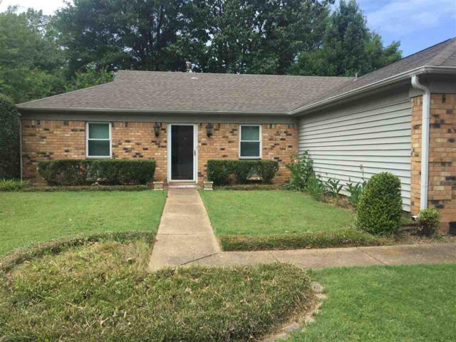 895 Quail Chase Dr, Collierville, TN 38017 (#10029840) :: Berkshire Hathaway HomeServices Taliesyn Realty