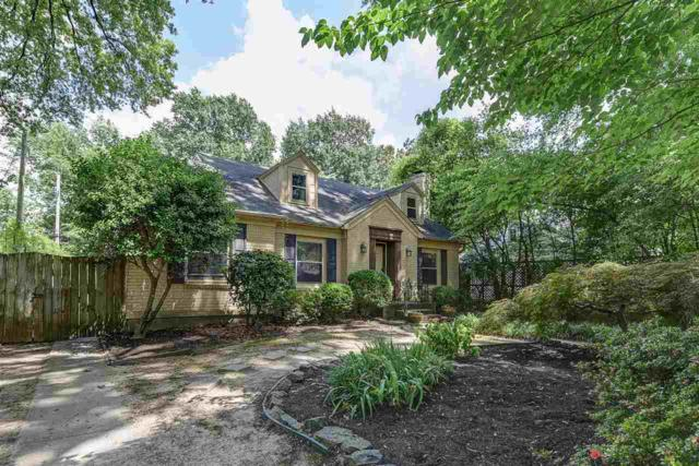 152 Alexander St, Memphis, TN 38111 (#10029858) :: The Melissa Thompson Team