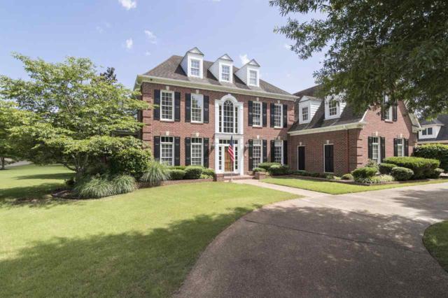 8863 Calkins Hill Cv, Germantown, TN 38139 (#10029863) :: Berkshire Hathaway HomeServices Taliesyn Realty
