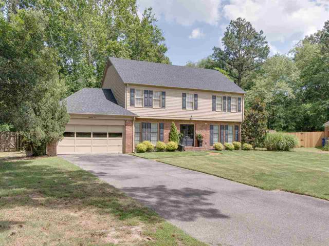 1910 Malabar Dr, Germantown, TN 38138 (#10029865) :: Berkshire Hathaway HomeServices Taliesyn Realty