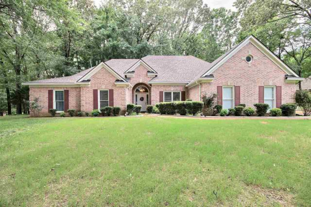 175 Shady Oaks Dr, Unincorporated, TN 38028 (#10029868) :: The Wallace Group - RE/MAX On Point