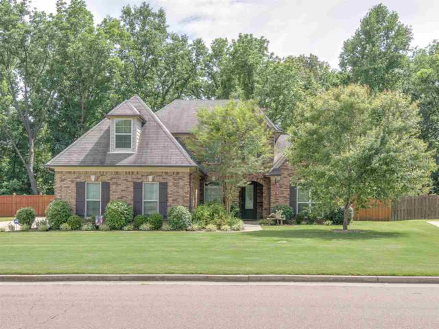 87 Tanner Ln, Brighton, TN 38011 (#10029880) :: The Wallace Group - RE/MAX On Point
