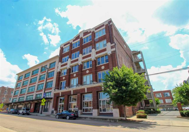 420 S Front St #204, Memphis, TN 38103 (#10029881) :: The Wallace Group - RE/MAX On Point