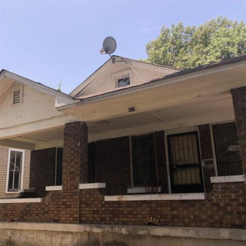 859 Ayers St, Memphis, TN 38107 (#10029905) :: The Wallace Group - RE/MAX On Point