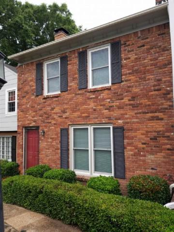 6973 Fords Station Rd #47, Germantown, TN 38138 (#10029920) :: Berkshire Hathaway HomeServices Taliesyn Realty