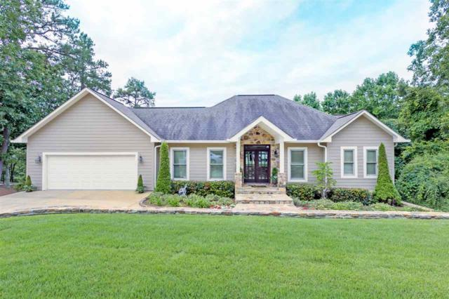 1160 Sandpiper Pt, Counce, TN 38326 (#10029922) :: The Home Gurus, PLLC of Keller Williams Realty