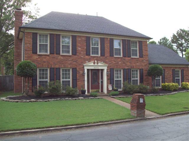 8396 Westfair Dr, Germantown, TN 38139 (#10029925) :: Berkshire Hathaway HomeServices Taliesyn Realty
