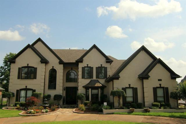 9349 Parkgate Dr, Germantown, TN 38139 (#10029930) :: Berkshire Hathaway HomeServices Taliesyn Realty