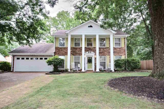 742 Webbview Dr, Collierville, TN 38017 (#10029932) :: Berkshire Hathaway HomeServices Taliesyn Realty