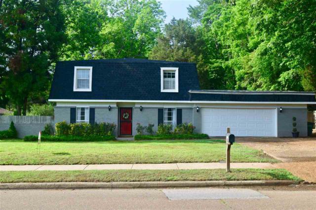 7264 Mcvay Rd, Germantown, TN 38138 (#10029938) :: Berkshire Hathaway HomeServices Taliesyn Realty
