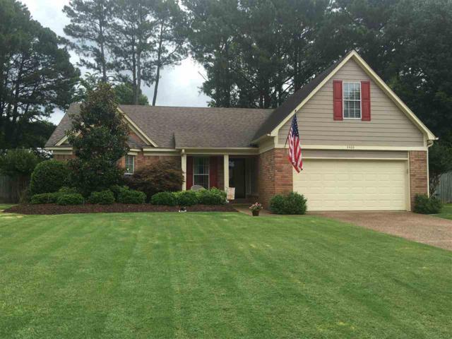 3468 Hunterfield Trl, Bartlett, TN 38135 (#10029946) :: Berkshire Hathaway HomeServices Taliesyn Realty
