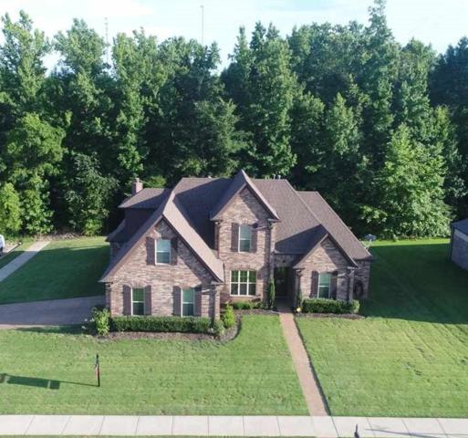 175 Laurel St, Oakland, TN 38060 (#10029950) :: The Wallace Group - RE/MAX On Point