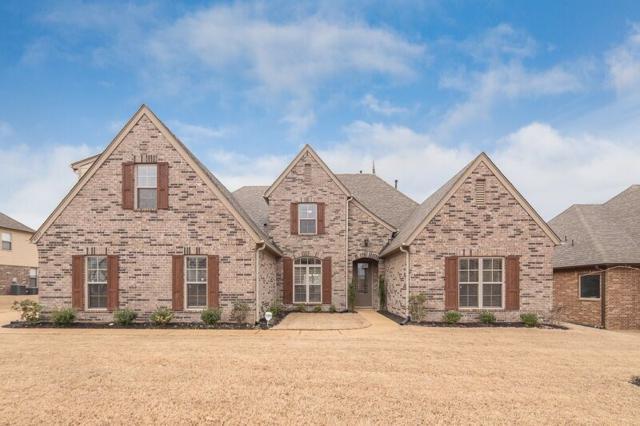 4597 Nob Hill Dr, Bartlett, TN 38002 (#10029956) :: Berkshire Hathaway HomeServices Taliesyn Realty