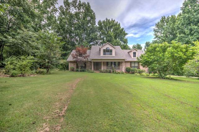 90 Hancock Cv, Unincorporated, TN 38028 (#10029987) :: The Wallace Group - RE/MAX On Point