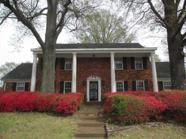 2982 S Germantown Rd, Germantown, TN 38138 (#10029992) :: The Wallace Group - RE/MAX On Point