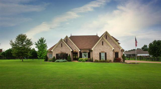 80 Casey Jordan Rd, Unincorporated, TN 38060 (#10029996) :: The Wallace Group - RE/MAX On Point