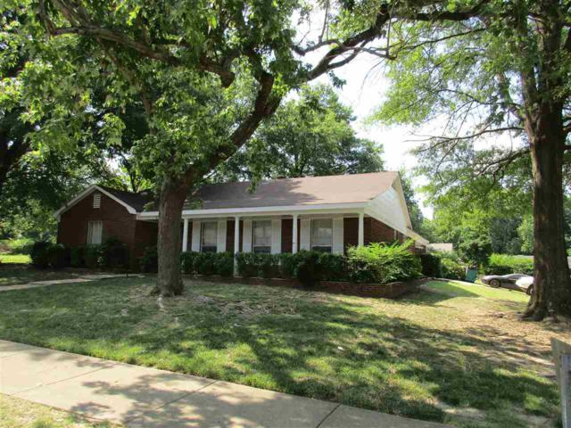5859 E Fox Bend Cv, Memphis, TN 38115 (#10030014) :: JASCO Realtors®