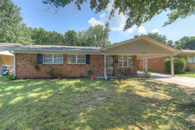 4736 Hillmont Ave, Memphis, TN 38122 (#10030021) :: RE/MAX Real Estate Experts