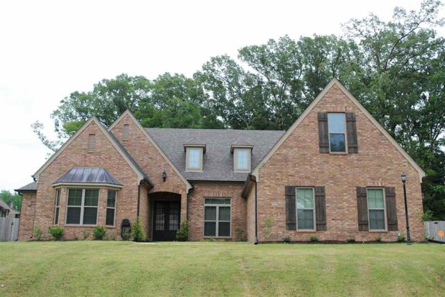 4726 Heritage Dr, Olive Branch, MS 38654 (#10030023) :: RE/MAX Real Estate Experts