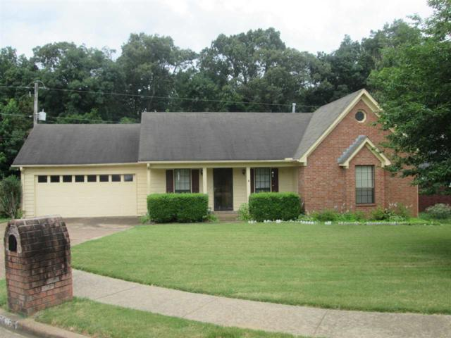 5925 Pepper Xing, Unincorporated, TN 38135 (#10030031) :: RE/MAX Real Estate Experts