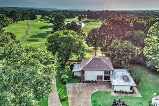 8607 Loxley Cv, Memphis, TN 38016 (#10030036) :: RE/MAX Real Estate Experts