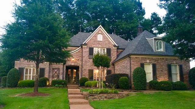 1592 E Indian Wells Dr, Collierville, TN 38017 (#10030057) :: The Melissa Thompson Team