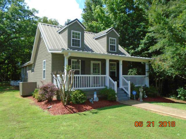 43 Frank Freeway St, Pickwick, MS 38852 (#10030068) :: RE/MAX Real Estate Experts