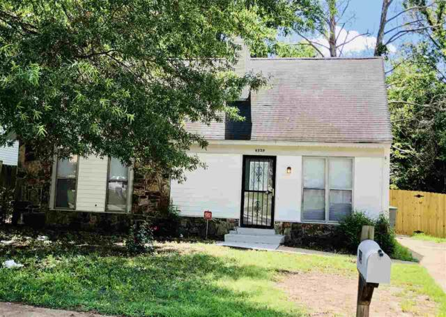 4329 Kerwin Dr, Memphis, TN 38128 (#10030069) :: Berkshire Hathaway HomeServices Taliesyn Realty