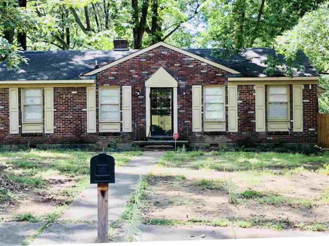 3645 W Sutton Dr, Memphis, TN 38127 (#10030071) :: The Melissa Thompson Team