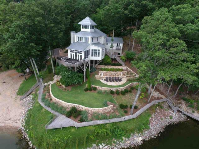 199 Lakeshore Dr, Counce, TN 38326 (#10030074) :: The Melissa Thompson Team